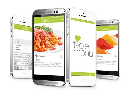 tvoje menu image