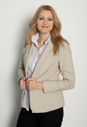 Bozena Hlavacova
