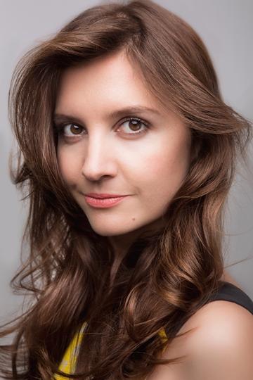 Lucie Orlovska