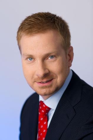 Martin Zaklasnik