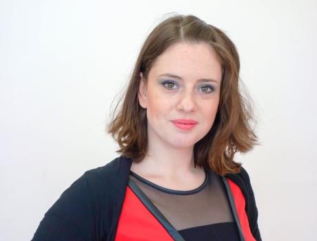 Martina Harantova