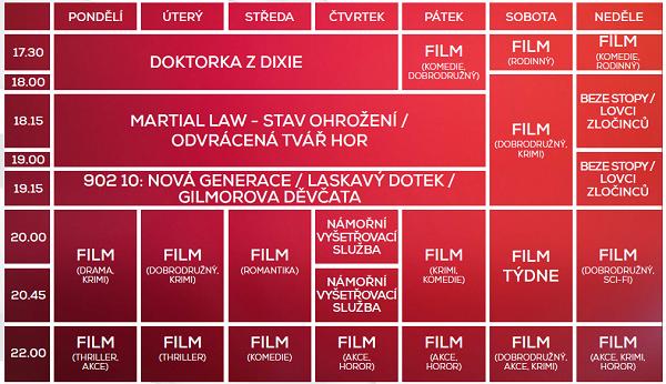 Nova Cinema_podzim 2014