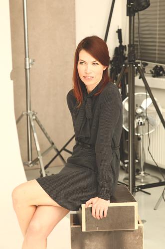 Andrea Běhounková. Foto: Ben Renč
