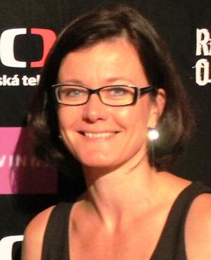Ivana Vejvodová