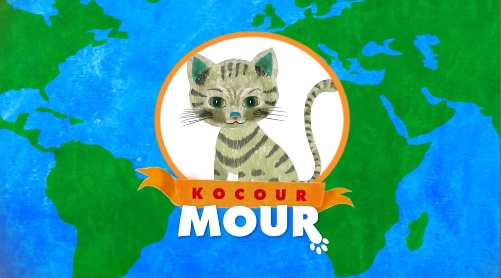 Kocour Mour