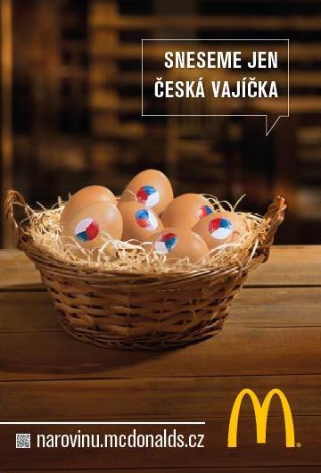 McDonalds_Vajicka