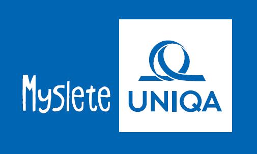 Logo s novým korporátním sloganem