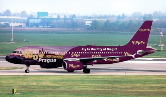 Praha_Letadlo