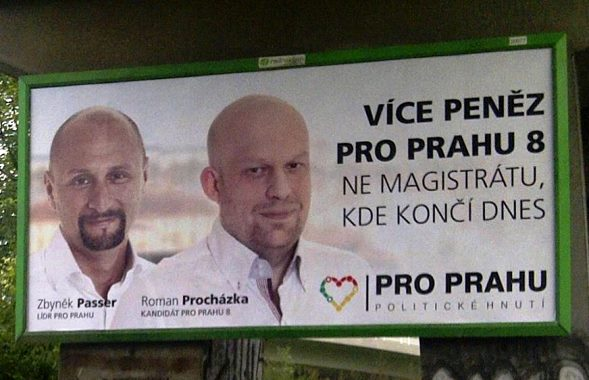 ProPrahu