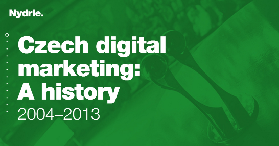 Historie Digitalu