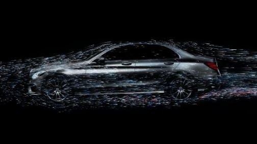 Mercedes Benz - Andrej Boleslavský a Signal Lab - Flow