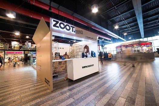 Zoot.cz - Expres výdejna