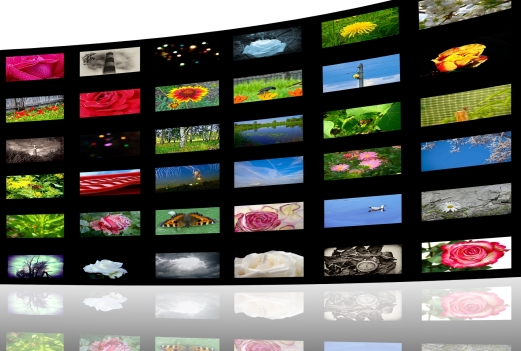 TV obraz