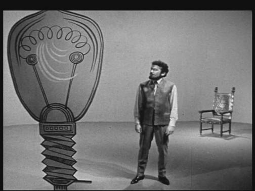 Jak se pradědeček nestal Edisonem (6. ledna na ČT 2 a ČT: D)