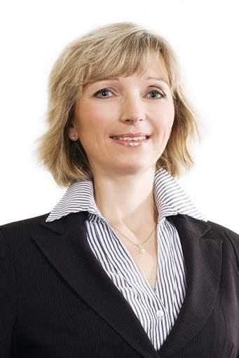 Martina Bedrnová, marketing leader značek Citroën, Peugeot a DS