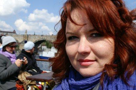 Petra Jankovičková
