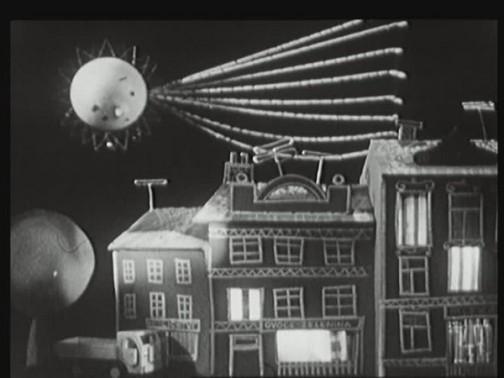 Pohádka o klukovi a kometě (2. ledna na ČT2 a ČT: D)