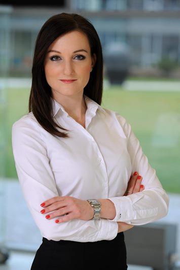Martina Valterová - nová koordinátorka marketingu a PR divize Volkswagen osobní vozy