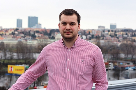 Michal Ročeň