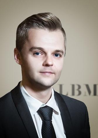 Petr Jindra - nový ředitel marketingu LBM