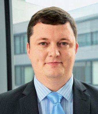 Roman Frkous, nový šéf komunikace společnosti BM Management