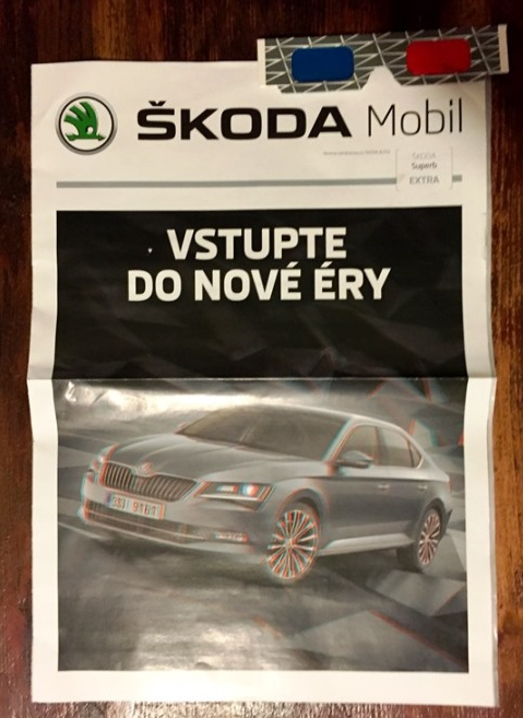 SkodaMobil