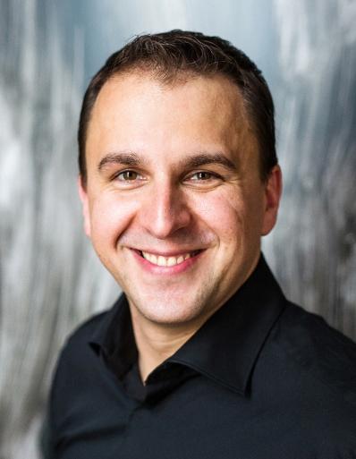 Nový Group Marketing Director RM Gastro Tomáš Barčík