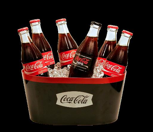 Ice bucket neboli kbelík s ledem