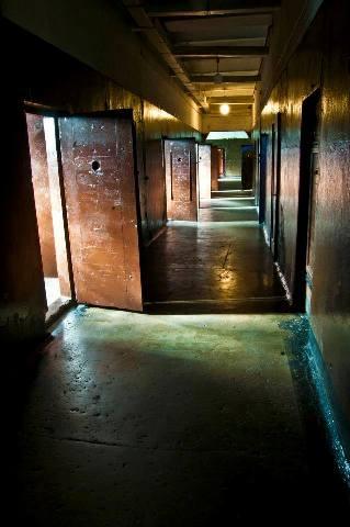 Hotelové pokoje v Karosta Prison