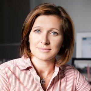 Šárka Samková