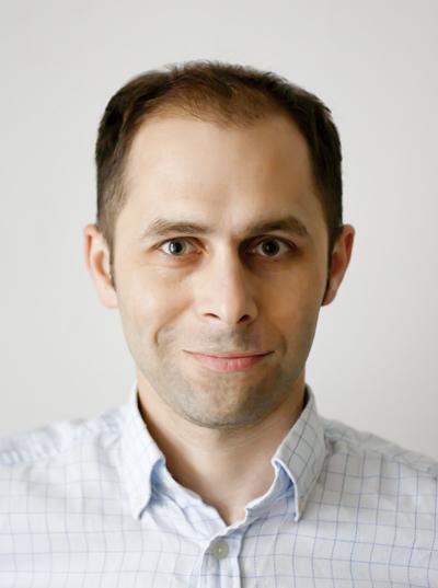 Marketing manager značky Honor Tomáš Veselý
