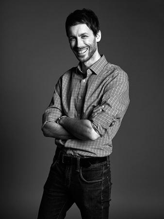 Antonín Parma - nový kreativní ředitel společnosti LiveSport