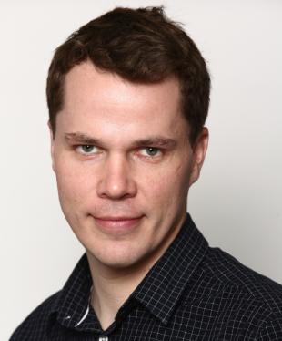 Jan Raděj, foto: O2