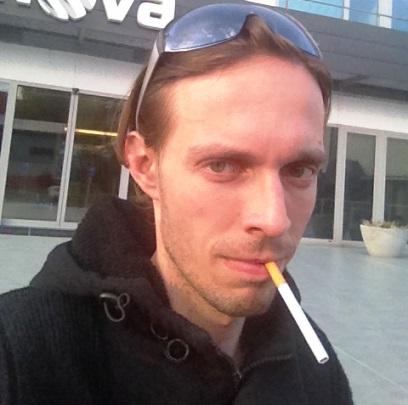 Josef Šťastna