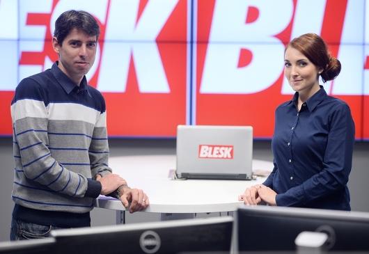 Jan Kálal a Klára Brunclíková