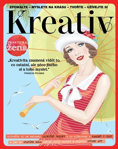 Kreativ 1507 cover