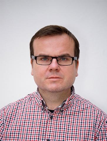 Martin Machala, marketingový ředitel OKIN Group