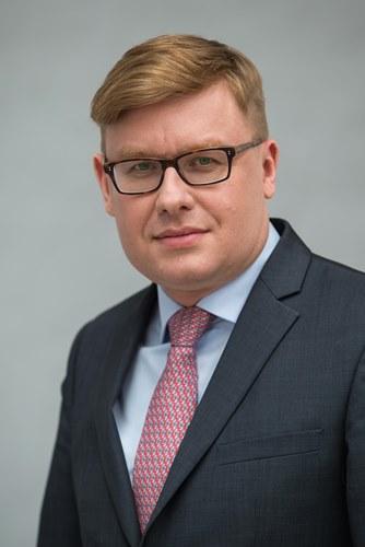Radek Vítek (foto: Ogilvy PR)