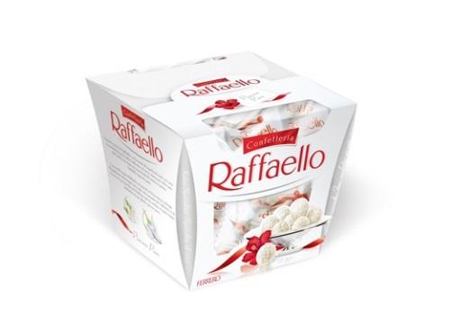 Raffaello T15