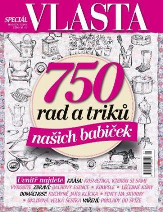 Vlasta Spec750rad cover