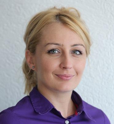 Zuzana Kuchtová, foto: Mafra