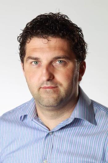 Jan Piskáček, šéf , zdroj: O2