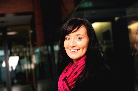 Lucie Jungmannová, nová tiskový mluvčí O2