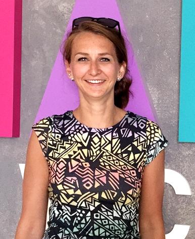 Kateřina Kubová