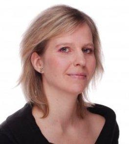 Anna Hroudová, nový PR manažer T-Mobile