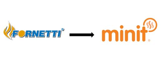 Fornetti se mění na Minit