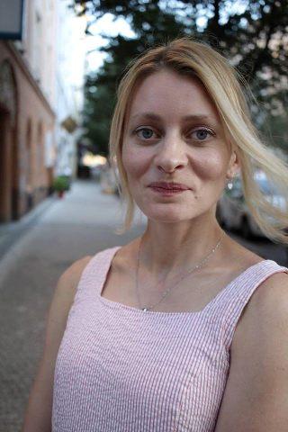 Iva Macků, nová kreativní ředitelka McShakespeare
