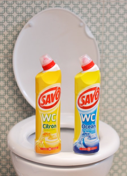 Rebranding značky Savo