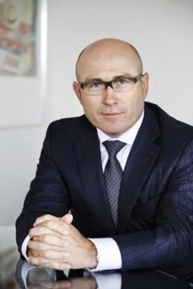 Bernhard Maier, nový šéf Škoda Auto