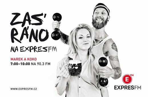 Expres FM Zas rano